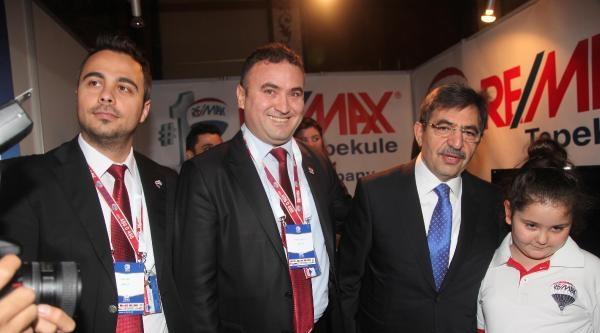 Türk Ve Arap İnşaat Sektörü Zirvede Buluştu