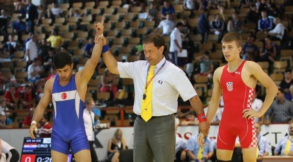 Türk Yıldızları Dünya Şampiyonasina Kötü Başladı
