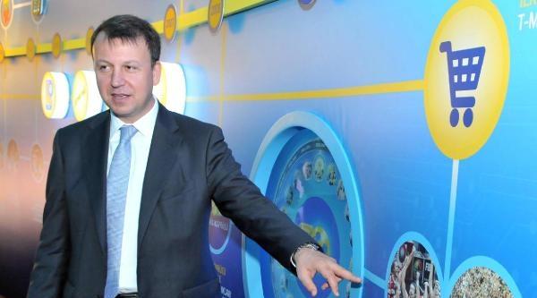 Turkcell 20'nci Yılını Antalya'da Kutladı