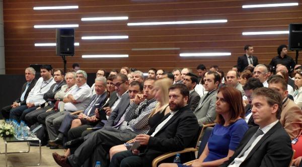 Turkcell Ceo'su Ciliv: Geleceğin Bill Gates'leri Türkiye'de Yetişebilir