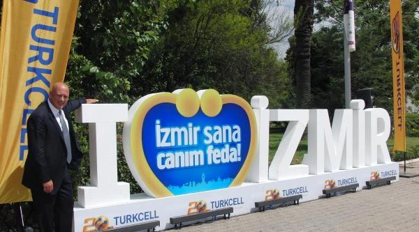 Turkcell Genel Müdürü: Rakiplerimiz İşi Yavaşlatma Peşinde - Ek Fotoğraf