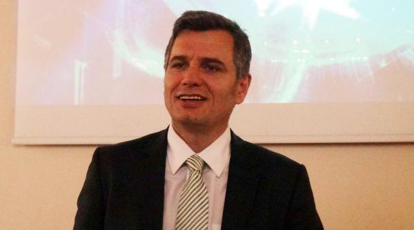 Turkcell Superonline Genel Müdürü Erkan: 23.4 Milyarlık Yatırım Yaptık