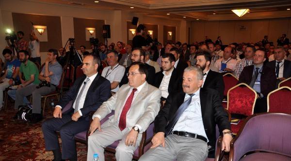 Turkcell'in, 'iş'te Teknoloji Hamlesi' Toplantısı Trabzon'da Yapıldı