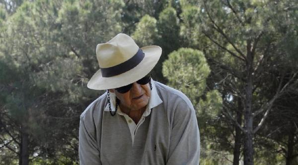 Turkısh Aırlınes Golf Turnuvası Başladı