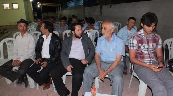 Türkistanlılar Urumçi Katliamını Unutmadı