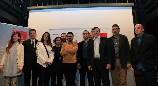 Türkiye 14. Uluslararası Mimarlık Sergisi'nde Uzun Süreli Türkiye Pavyonu İle Yer Alacak