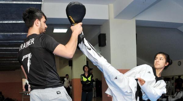 Türkiye 2'ncisi Seda'nın Sponsoru Mahalle Kasabı