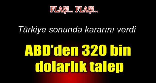 Türkiye ABD'den 320 milyon dolarlık füze alıyor