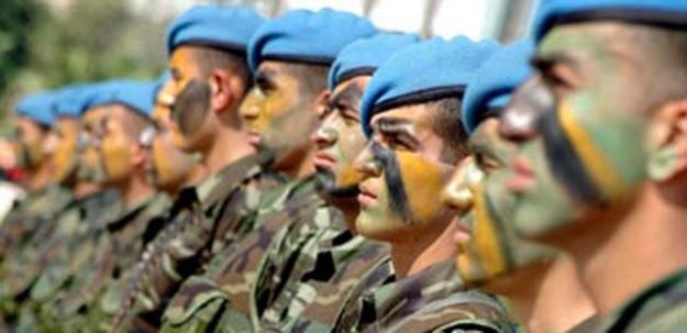 Türkiye, Afrika'ya asker gönderiyor