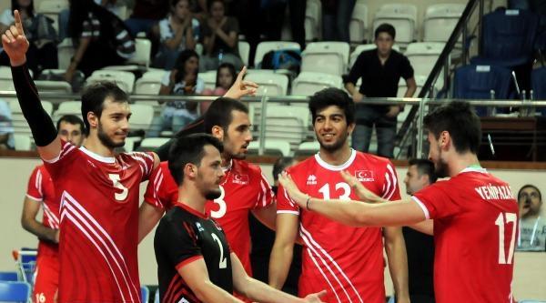 Türkiye-avusturya: 3-1