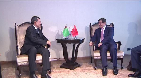 Türkiye, Azerbaycan, Türkmenistan Üçlü Toplantısı Sona Erdi