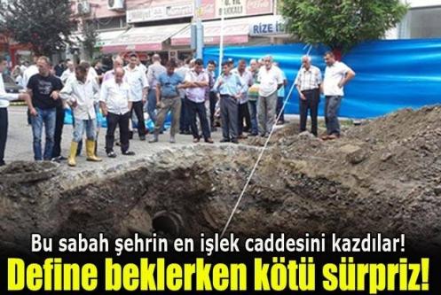 Türkiye Böylesini Görmedi !