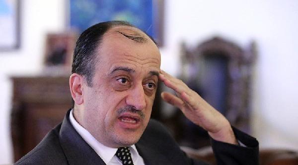 Türkiye Büyükelçisi: İran, Zarrab'ı Bana Sormadı