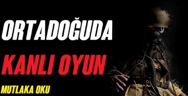 Türkiye de Oynanan Son Oyun Nedir