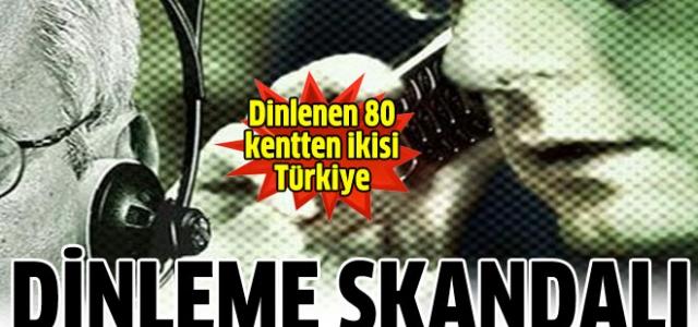 Türkiye dinleniyor!