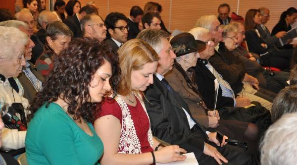 'türkiye Dış Politika'da Başarısız'