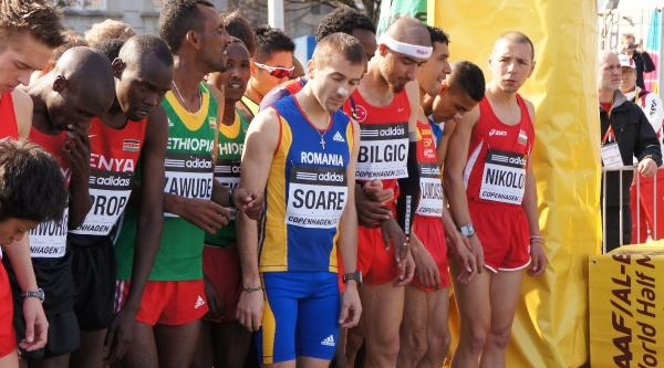 Türkiye, Dünya Yarı Maraton Şampiyonasi'nda Takım Halinde 13. Oldu