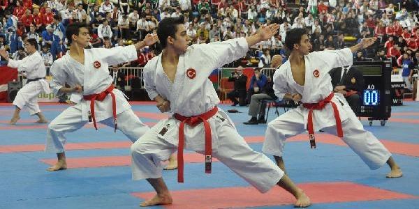 Türkiye Erkek Kata Milli Takimi Dünya Şampiyonu Oldu