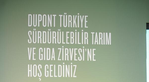 Türkiye Gıda Güvenliği Endeksinde 39. Sırada