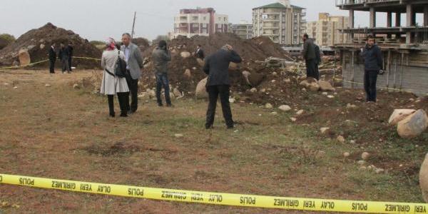 Türkiye Insan Haklari Kurumu Heyeti Siverek'te