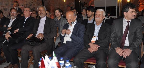 Türkiye-iran Tarihi Ve Kültürel İlişkiler Sempozyumu Başladı