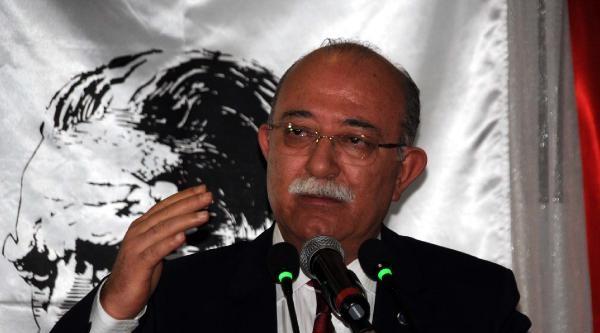Türkiye Kamu Sen Genel Başkanı Koncuk: Türkiye Demokrasiyi Unuttu