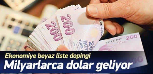 Türkiye kara parayla mücadelesinin meyvesini aldı