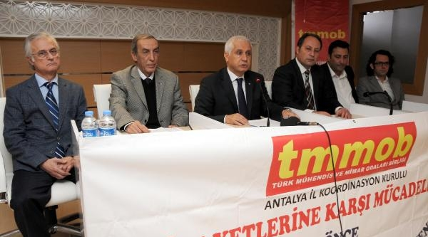 'türkiye Ölümlü İş Kazalarında Avrupa Birincisi'