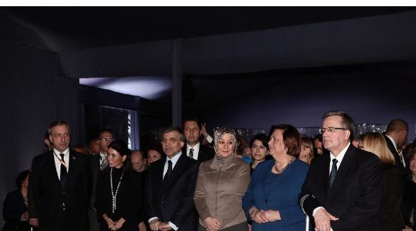 Türkiye Polonya Dostluğunun 600'üncü Yılı Sergisi