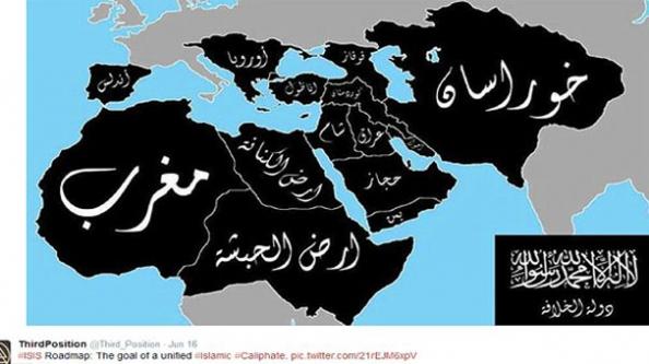 Türkiye sadece bir kısmı! Geri kalan daha da şaşırtıcı!