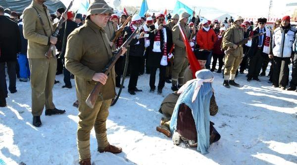 Türkiye Şehitlerine Yürüdü- Ek Fotoğraflar