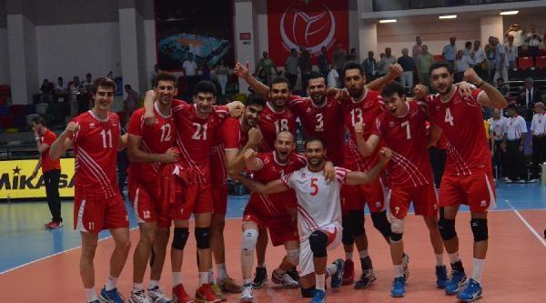 Türkiye-slovakya: 3-0