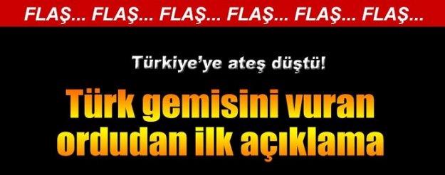 TÜRKİYE'YE ATEŞ DÜŞTÜ!