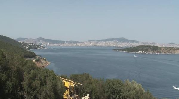 Türkiye'de İlk Kez Yerin 300 Metre Altından Sismik Kayıt Yapılacak