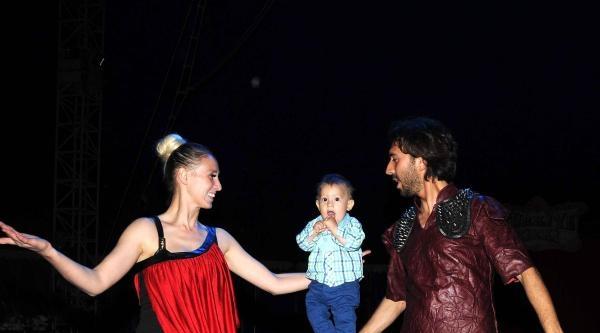 Türkiye'nin 7 Aylık Sirk Yıldızı