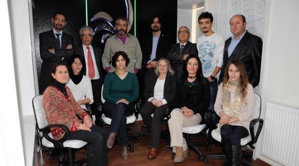 Türkiye'nin En İyi Yerel İnternet Sitesi Ödülü Denizli'ye
