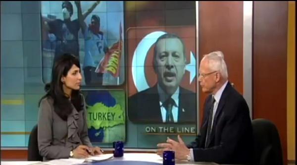 Türkiye'nin Eski Abd Büyükelçisi: Türkiye Seçimleri Çok Büyük Öneme Sahip