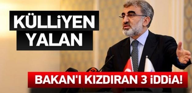 Türkiye'nin hak etmediği 3 asılsız iddia!