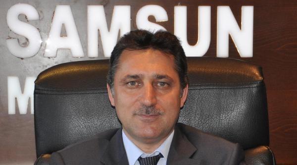 Türkiye'nin İlk Hac Kafilesi Samsun'dan Gidecek