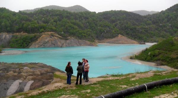 'türkiye'nin Kömür Sevdasi' Raporu: Güneş Enerjisi Santrali 'sifir', Kömürlü Termik Santral 50