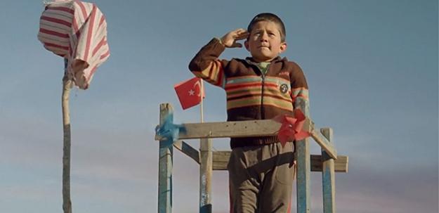 Türkiye'nin konuştuğu reklamda ilginç ayrıntı!