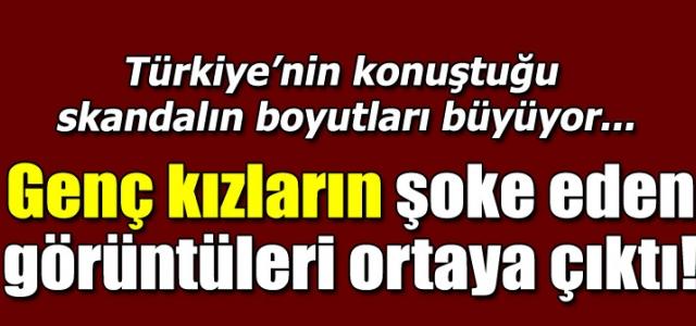 Türkiye'nin konuştuğu skandalın boyutları büyüyor!