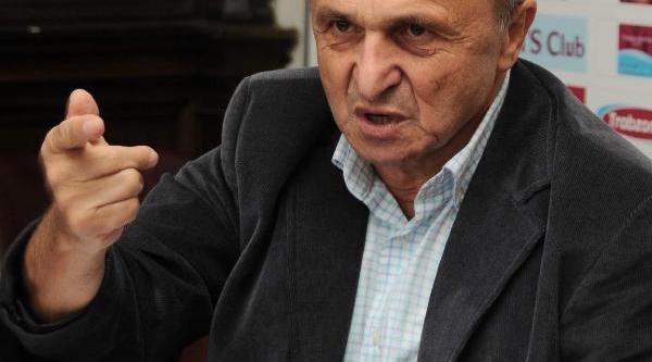 Türkiye'nin Yeni Suç Haritasi Hazirlandi: Suç Orani Yüzde 8.35 Artti
