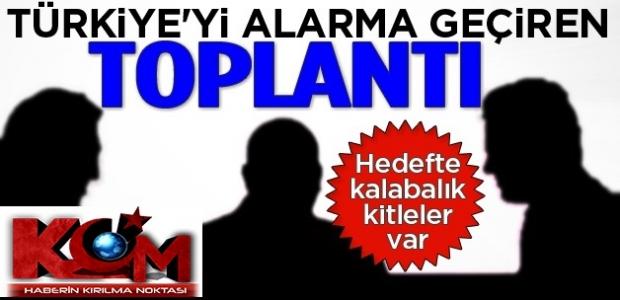 Türkiye'yi alarma geçiren istihbarat!