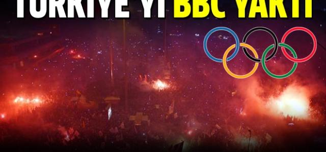 Türkiye'yi BBC yaktı!