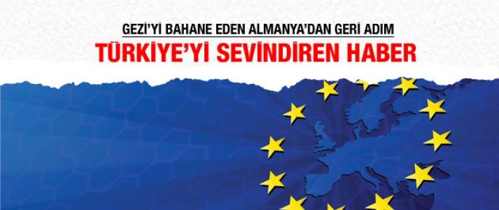Türkiye'yi sevindiren haber!
