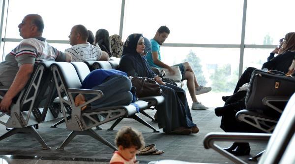 Türkler Bağdat'a Gitmiyor