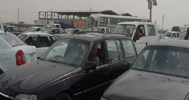 Türkmenler bölgeyi terk ediyor