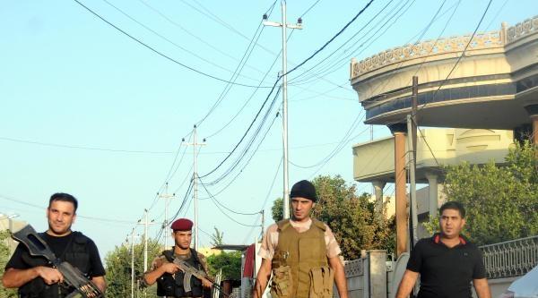 Türkmenler'den Bm'ye Tampon Bölge Başvurusu