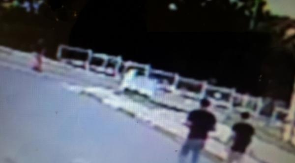 Türkmenleri Vuran Şüpheli Yakalandı